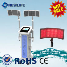 Newlife SK-2 PDT/LED collagen light therapy with red,blue,yellow,green colours led pdt