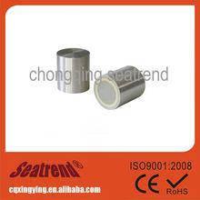 2012 new product cast aluminum pot