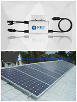 provide the best protection for insider electronic components solar micro inverter