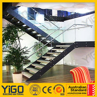New design granite tiles and stairs