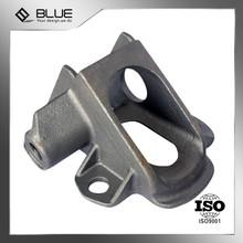 Alta calidad de encargo cnc de precisión de hierro componentes electrónicos