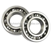 2015best sale and widely used deep groove ball bearings 6003