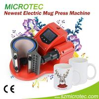 2015 New Arrival sublimation mug printing machine, cheap heat press, heat press for mugs