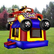 cartoon giant cheap bouncer bounce house UK
