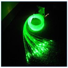 1.0mm Plastic light optic fibre cable 1500m long each roll