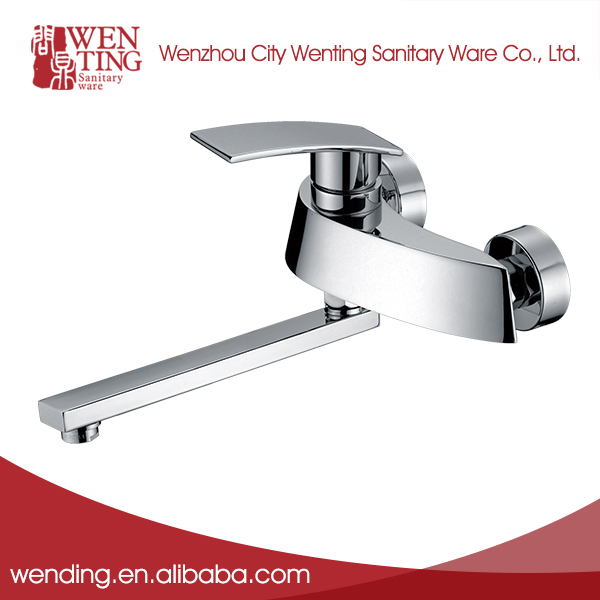 Competitive Price High Quality Single Handle Bathroom