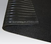 Animal Rubber Mat/Cattle Pen Rubber Mat/Rubber Stable Floor Sheet