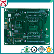 Professional Surface Finishing Printed Circuit Board and PCB Assembly