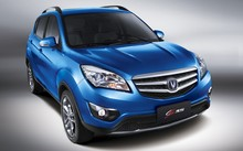 Good Quality 4*2 4*4 Diesel Petrol SUV For Exportation