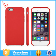 2015 New arrival mobile phones covers for iPhone 6 case PU Leather mobile phone case