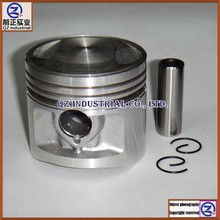High precision low price wholesale for Honda motorcycle engine parts CG125 piston kit