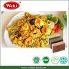 Halal Taste Granulated/Powder/Cube Beef/Shrimp/Chicken Seasoning For Bacon