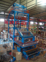 3000mm Double Layer Agriculture Film Blowing Machine