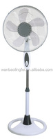 16 inch wanbao electrical stand fan with pure cooper motor