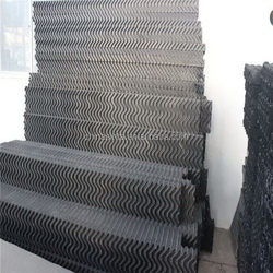 pvc fill pack, cooling tower pvc materials