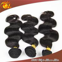 Fast shipping 9a top short hair brazilian virgin remy hair weave 1b 33 27 color