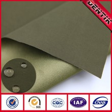 PTFE laminated Nylon windproof waterproof fabric with tricot for sportswear
