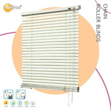 water-proof incredible tansparent pvc blinds