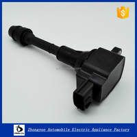 High quality auto ignition coil 22448-8H315 for NISSAN