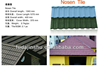 Bent Tiles Type and Color Steel Plate,galvalume steel Material decorative metal roof tile