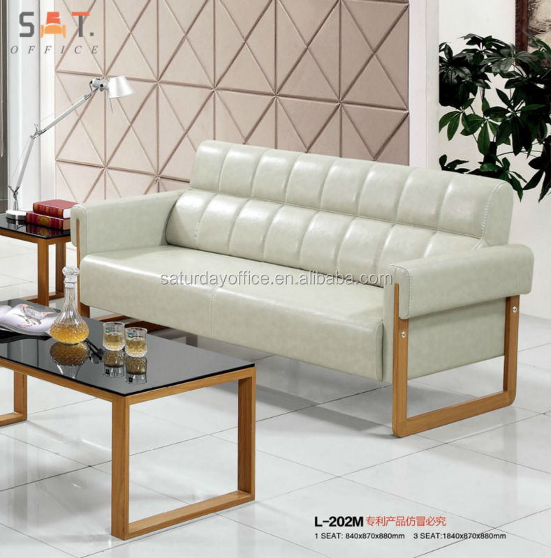 sofa cheap living room white sofa modern design leather sofa l 202m