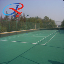 al aire libre cancha de voleibol suelo