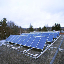 300w poly solar panel , new energy