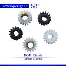 China wholesalers developer gear af2018 for Ricoh aficio 1015 1113 2000 developer gear for sale