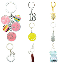 2015 customized key chain promotional gifts with logo