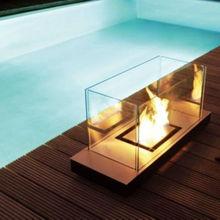 KAHO vidrio a prueba de calor