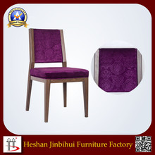 hotel Furniture European Classical Dinning wooden chair weight