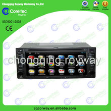 GPS supplier in China with research and development factory renault fluence car dvd player with gps navigation