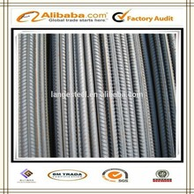 Armature rebar ASTM deformed steel bar for construction iron rebar