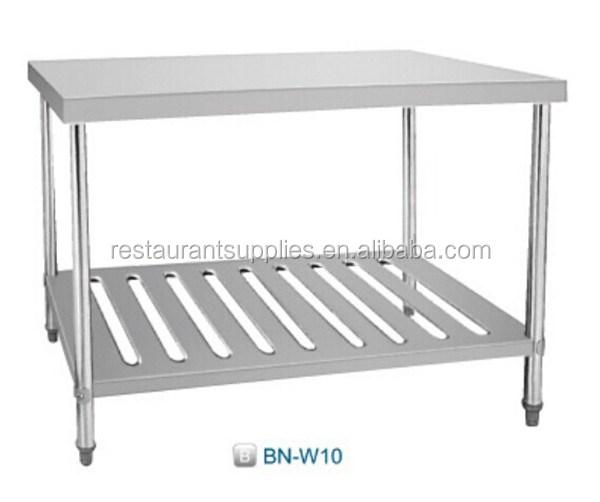 Plan de travail mobile free tabli roulant achat vente for Hauteur paillasse cuisine