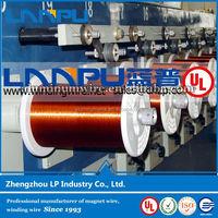 high purity diameter enameled copper wire diameter