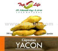 YACON NATURAL PRODUCT PERU