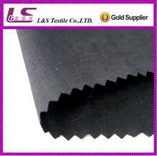 184T semi dull nylon fabric nylon taslan fabric with polyurethane coating