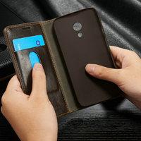 Wholesale new phonecase for Motorola G2 slim leather cover case for Motorola G2