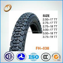 dirt motorbike tyres motorcycle off road tyres 3.00-17