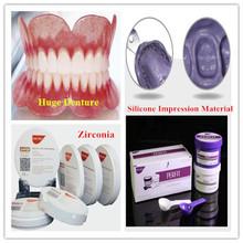 Certificación CE bloques de Zirconia Dental