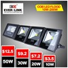 Factory price 2 years warranty Meanwell driver 70w new led flood light