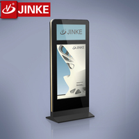 Outdoor LED Advertising Picture Frame Display Board