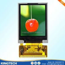 1.8 inch liquid crystal display images OEM and ODM