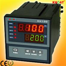 Canales kh105-4 indicador de temperatura