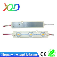 shenzhen 2 years warranty smd 5050 led module light LED for channel letter for signboard