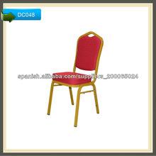 muebles de bodas banquetes réplica restaurant silla de comedor