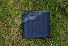 Large Size Photovoltaic PET Laminated Solar Modules with PCB Board, Made in China