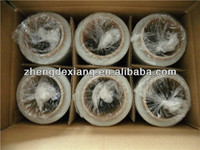 plastic stretch film wrapping for pallet packing