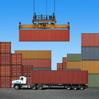 fast & best Shanghai shipping LCL freight to Bergamo Italy---Vico