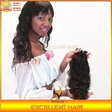 Bella dream hair! Hot selling popular fashion beauty high grade quality virgin body wavy mongolian hair for black women